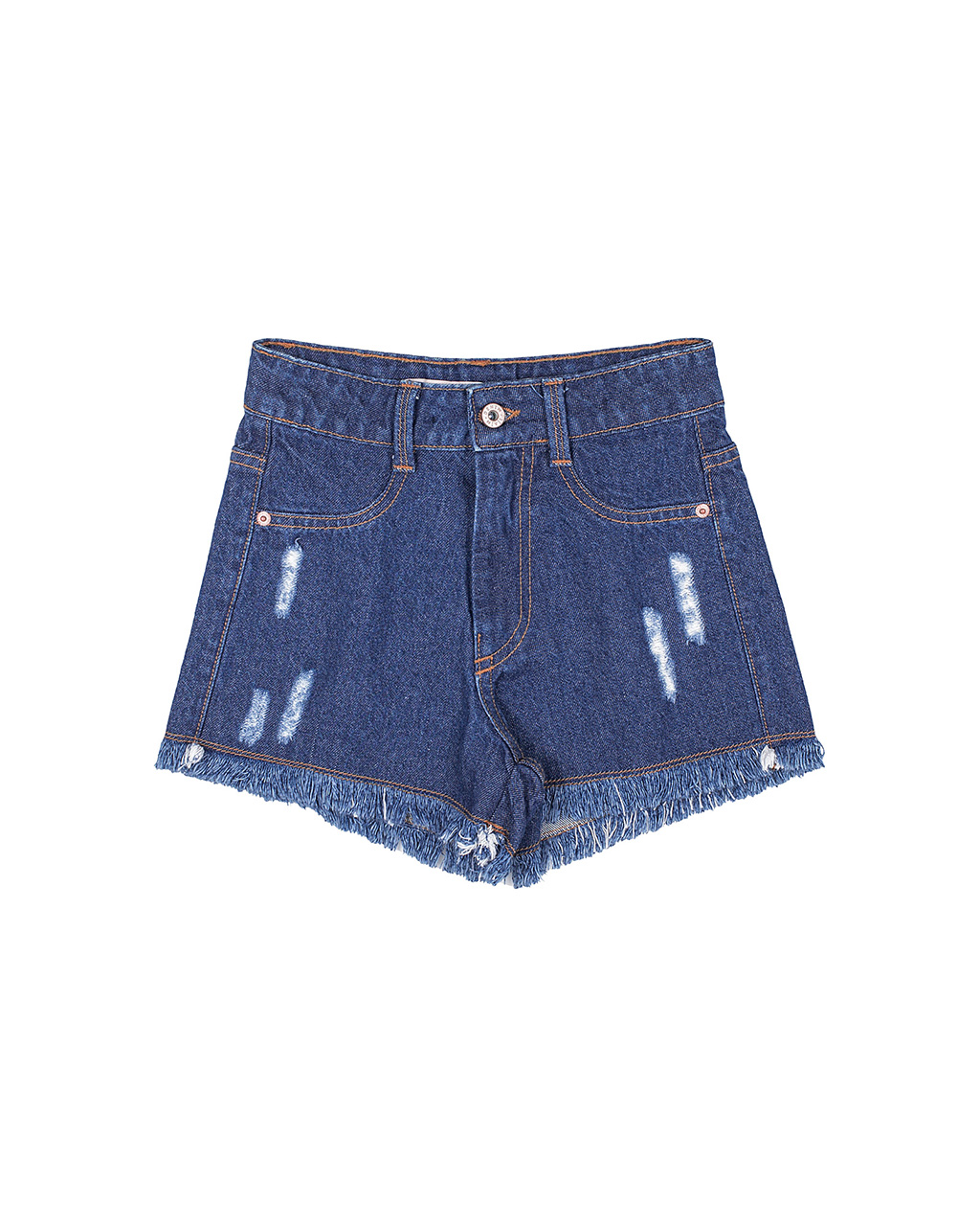 Shorts Teen Jeans Estonado I Am Authoria