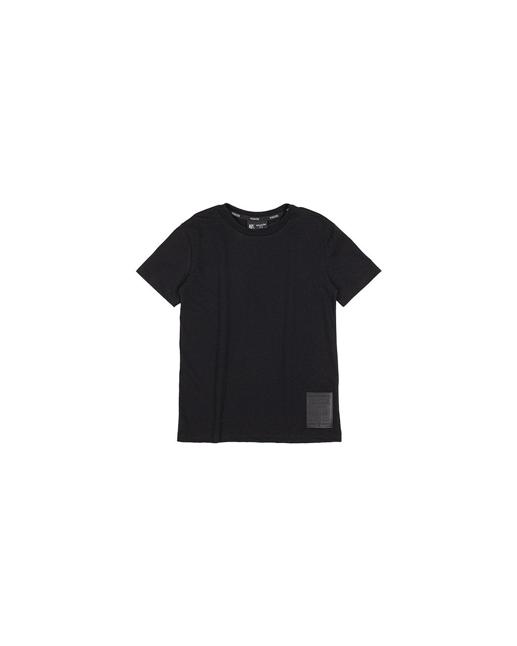 T-Shirt Infantil Creative Preto Youccie