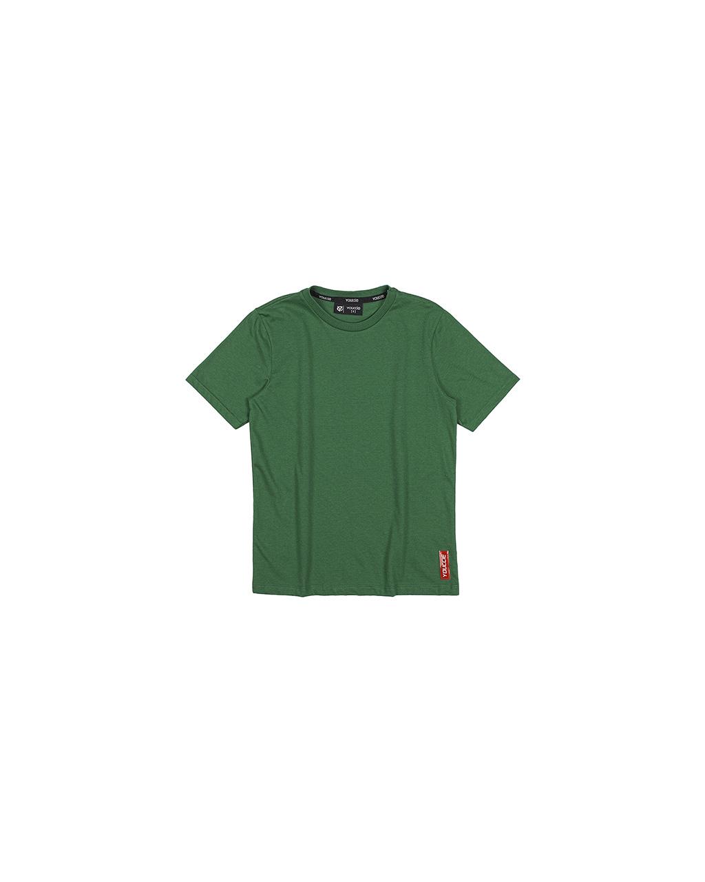T-Shirt Infantil Creative Verde Youccie