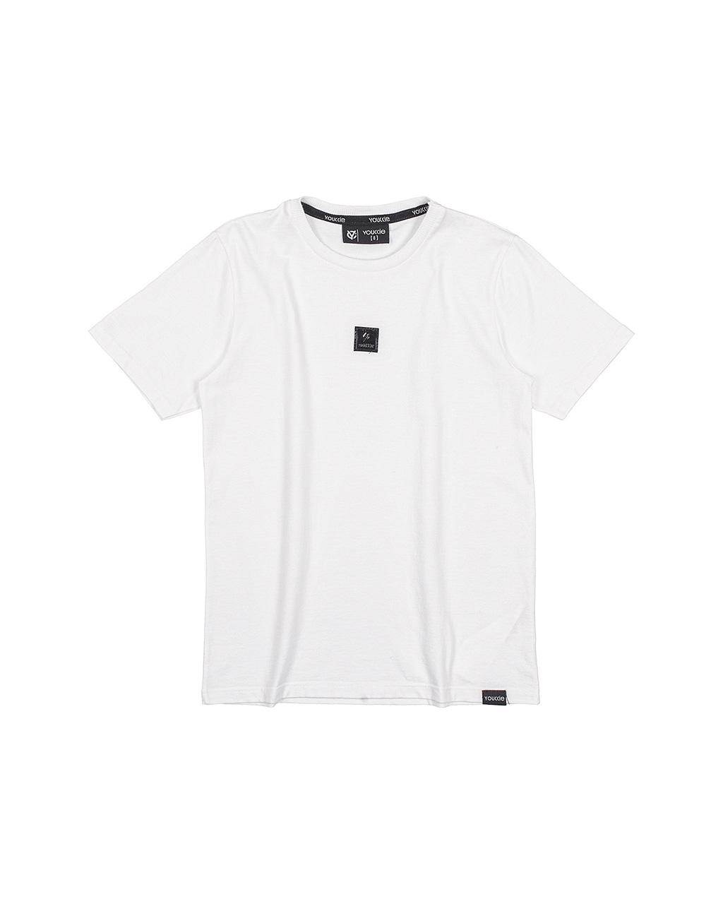 T-Shirt Infantil Off White Logo Youccie