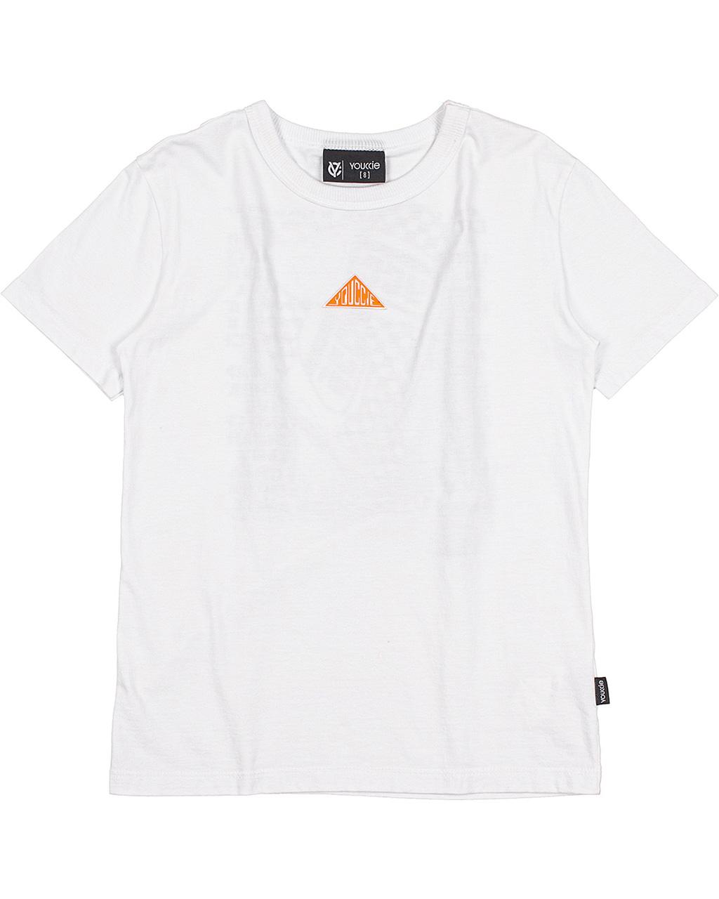 T-Shirt Infantil Off White Youccie