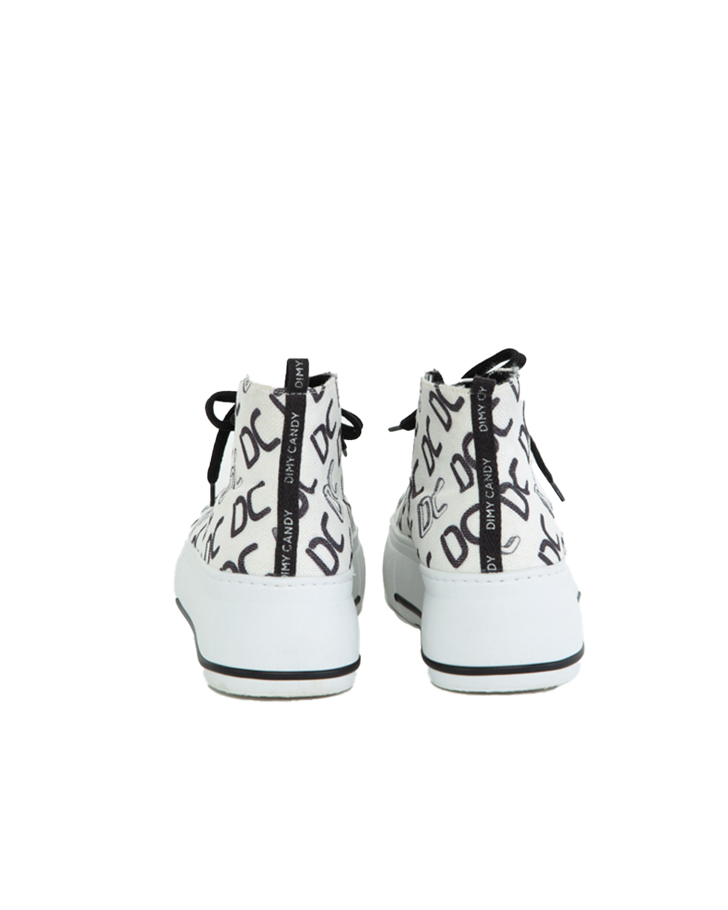 Tenis Teen Off White Dimy Candy