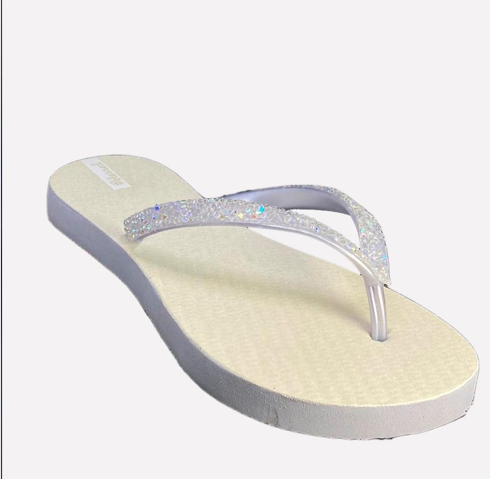 Blessed Diamond Branco 2