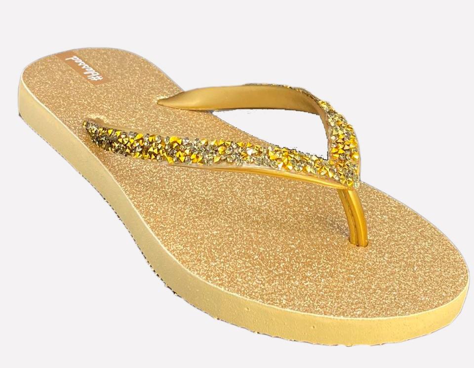 Blessed Diamond Dourada