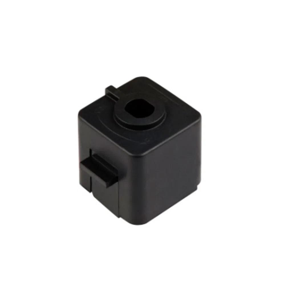 Adaptador P/Trilho Eletrificado Preto
