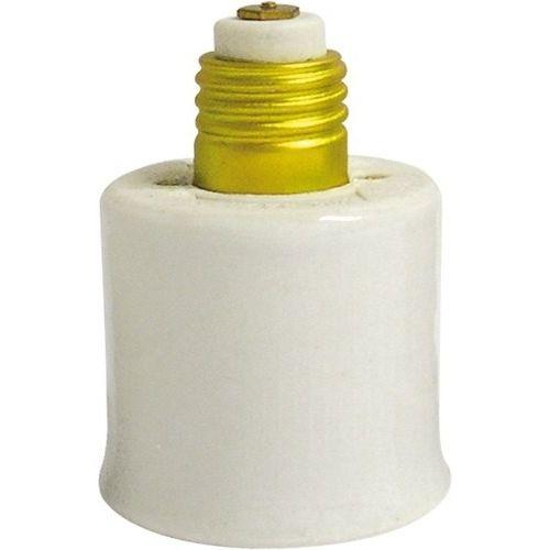 Soquete Adaptador Porcelana E27>E40