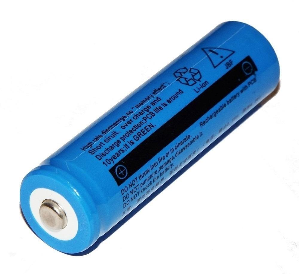 Bateria Emergencia 4200mah 3.7v