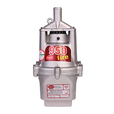 Bomba Submersa 950 Fire 450w Paraf Inox Saida 1