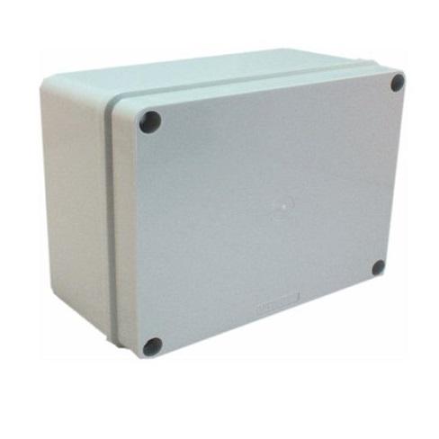 Caixa Betbox 152x109x67 Cinza Escuro   - A ELETRICA ONLINE
