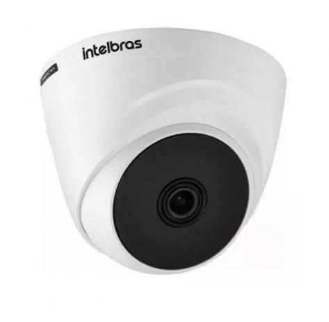 Camera Cftv Intelbras Vhl 1010 Dome