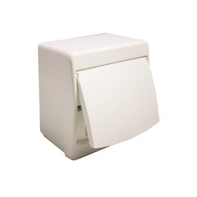 Quadro De Distribuição Sob Bet Plasticos  3/4 Branco
