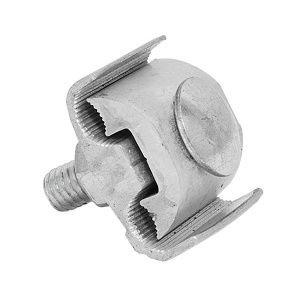 Conector Aluminio 1 Parafuso