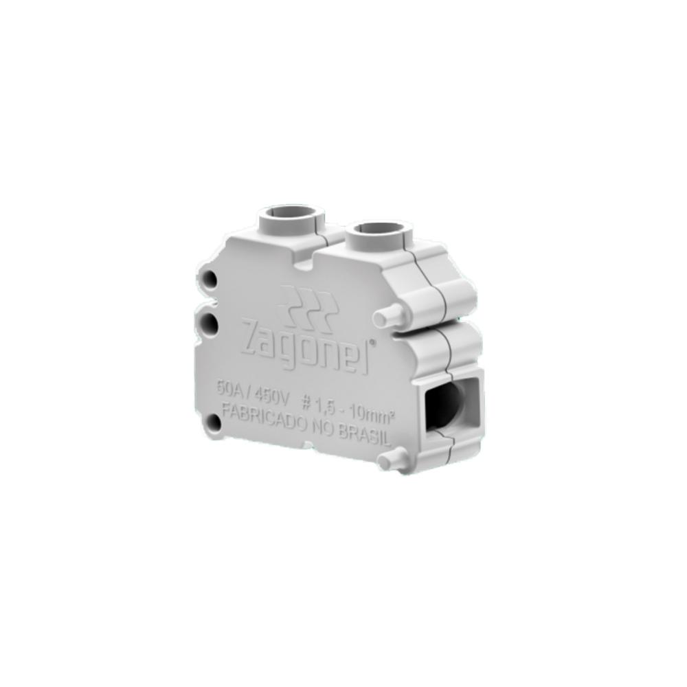 Conector Modular 1,5-10mm Zagonel