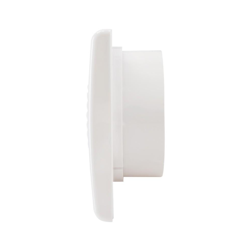 Exaustor Axial 220v 150mm Branco   - A ELETRICA ONLINE