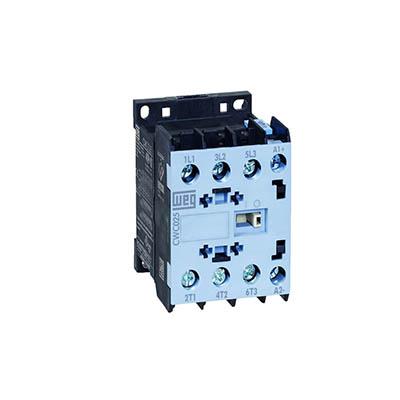 Minicontator Weg Cwc025-00-30v26 25a 220v
