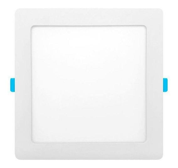 Painel Stella Embutido 24w 3000k Branco Sth9954q/30