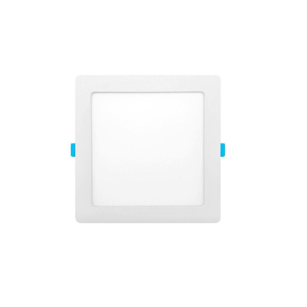 Painel Stella Embutido  6w 4000k Branco Sth9951q/40