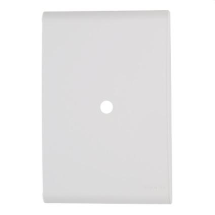 Placa Liz 4x2-1 Furo 9,5mm