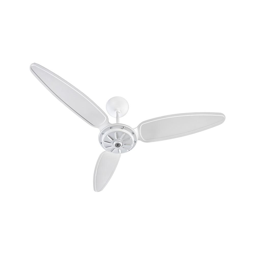 Ventilador Teto Comercial Branco 3p 220v Premium   - A ELETRICA ONLINE