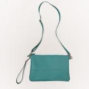 Bolsa Clutch Azul