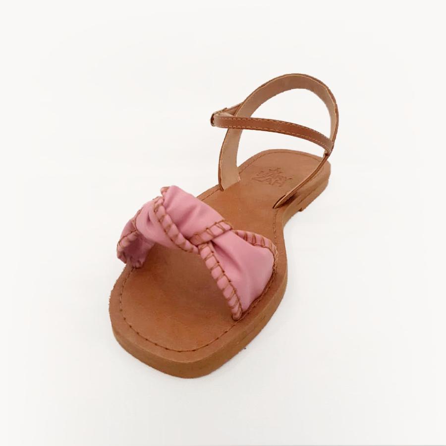 Sandália Nó Candy