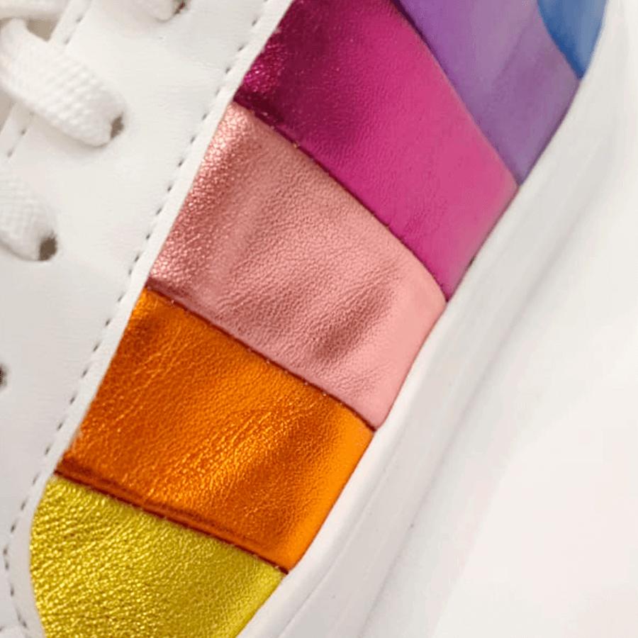 Tênis Rainbow