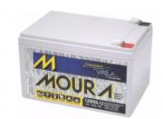 Bateria Moura 12v 12ah VRLA