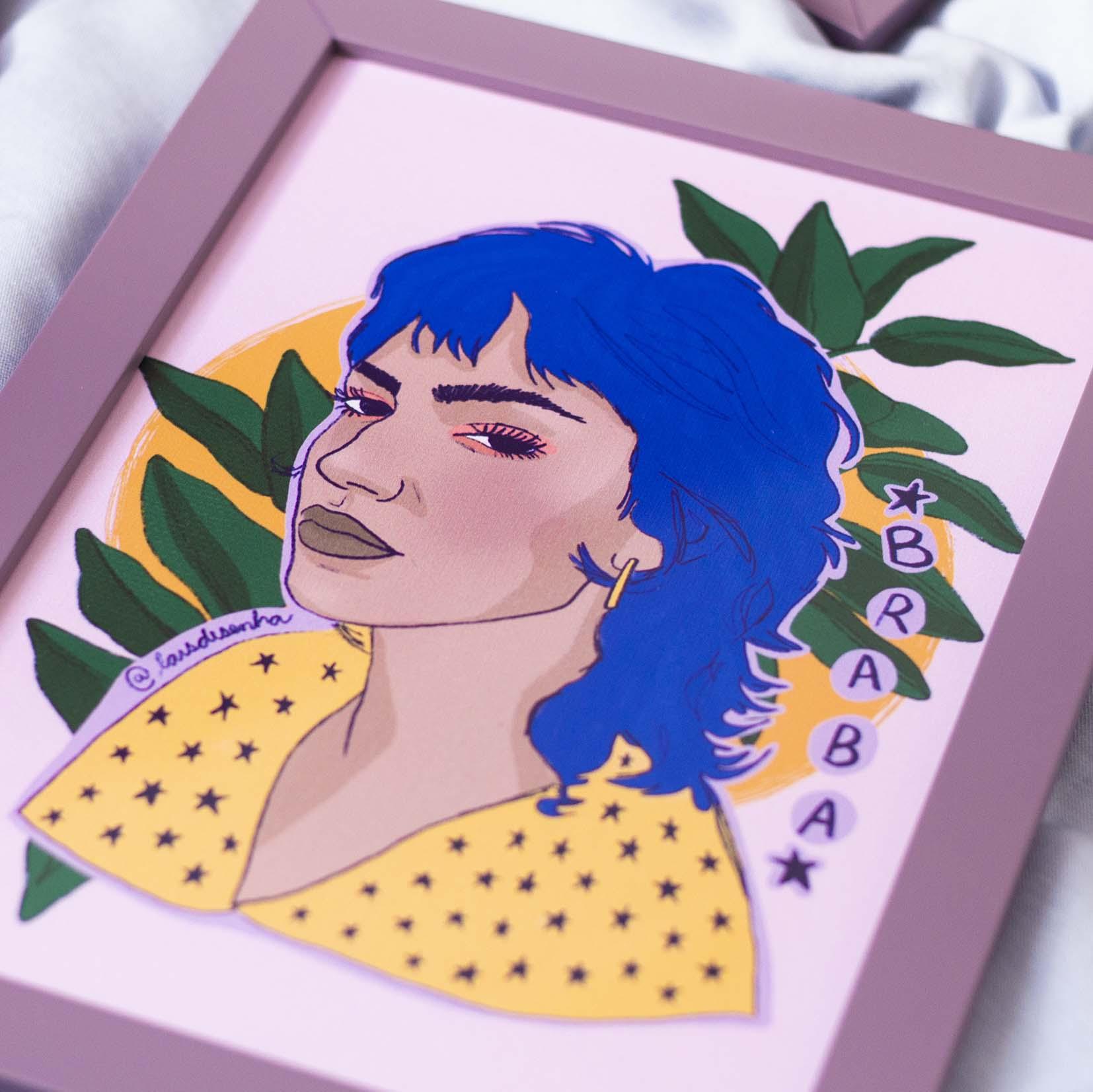 quadrinhos mujeres latinas