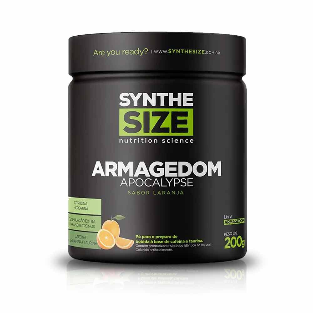 Armagedom Apocalypse 200G - Synthesize