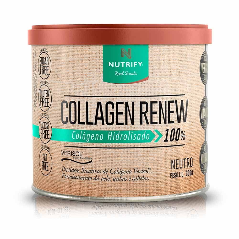 Collagen Renew 300g Verisol - Nutrify