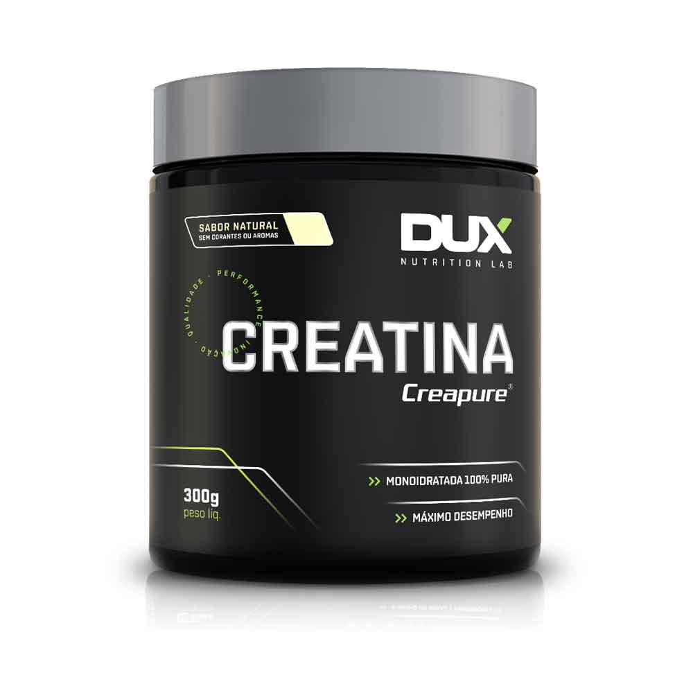 Creatina 300G Creapure - Dux
