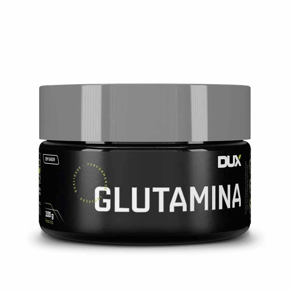 Glutamina 100G - Dux