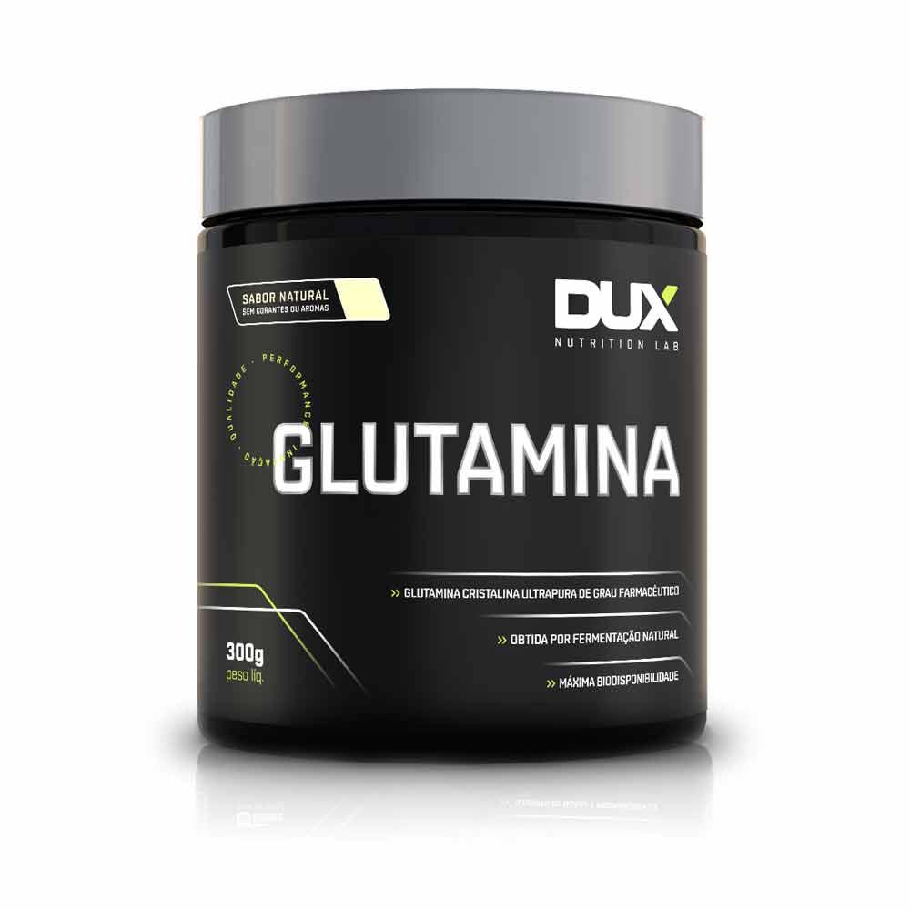 Glutamina 300G - Dux
