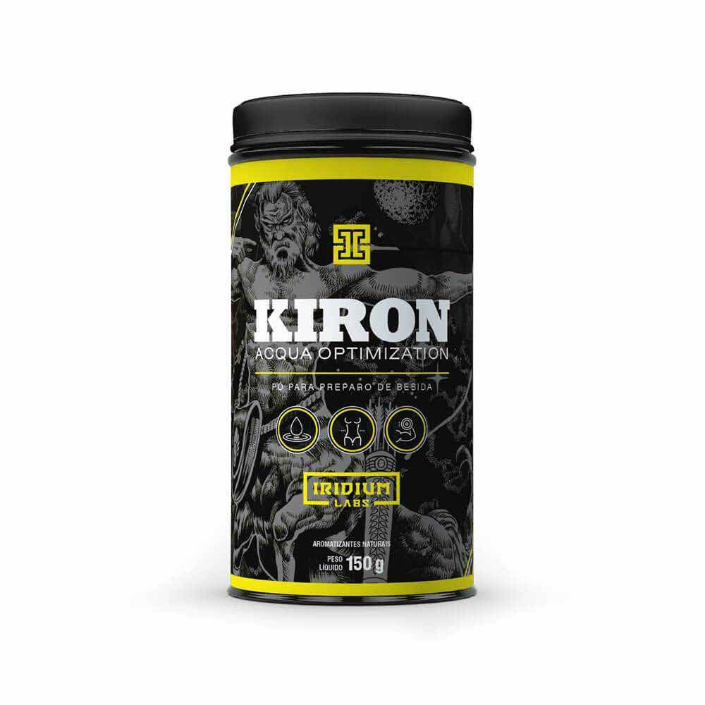 Kiron Diurético 150g - Iridium Labs