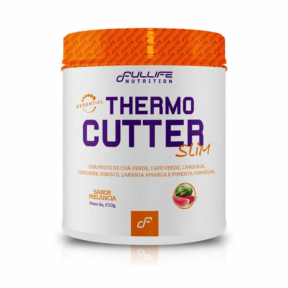 Thermo Cutter Slim 210g - Fullife