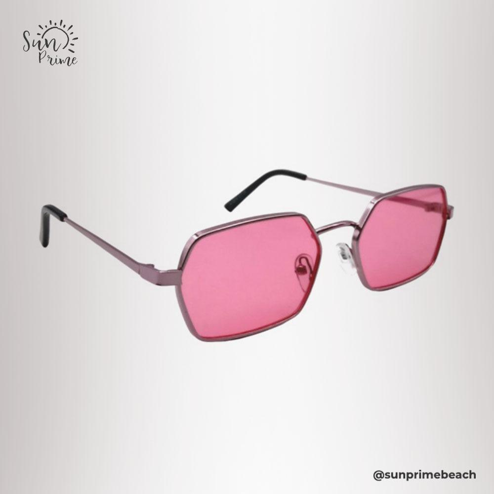 Óculos Sun prime Rosa