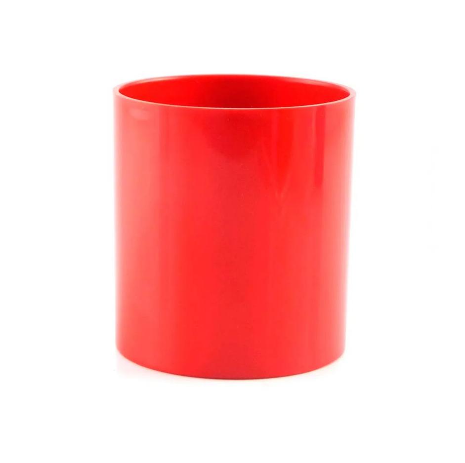 Copo de Polímero Vermelho Para Sublimação - SFCT