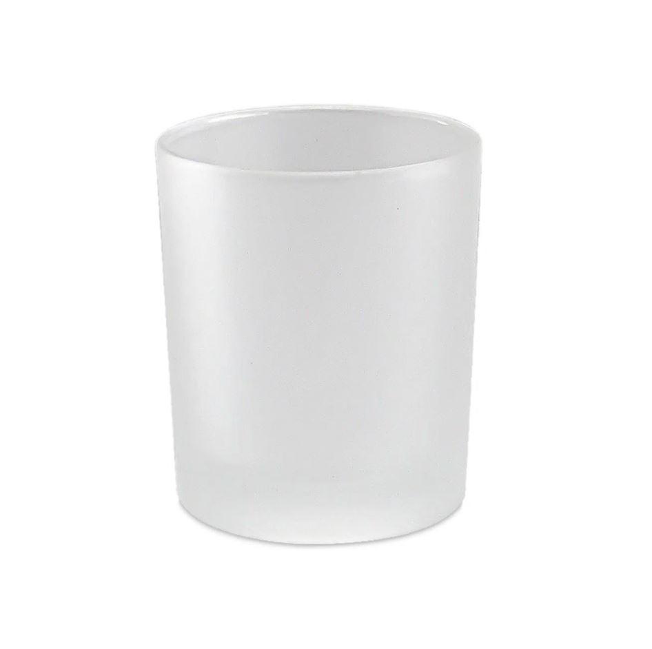 Copo de Whisky Importado em Vidro Fosco Para Sublimação - 250ml - Live Sub