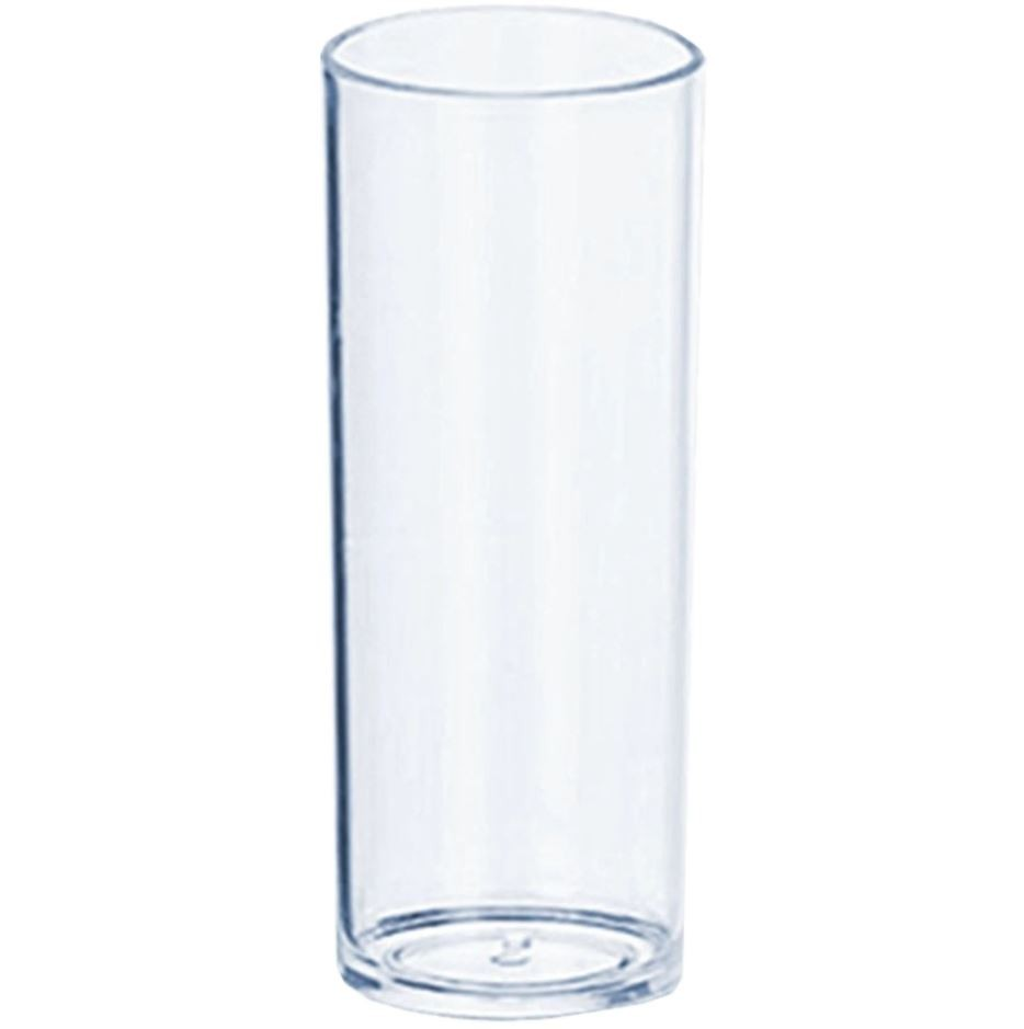 Copo Long Drink Transparente