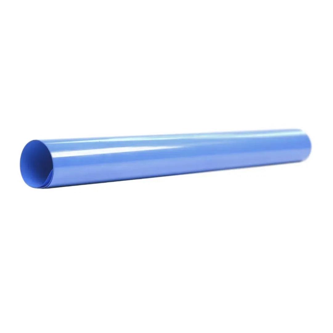 Filme de Recorte Flex Cut Azul Céu - Flex Filmes (50cm x 1mt)