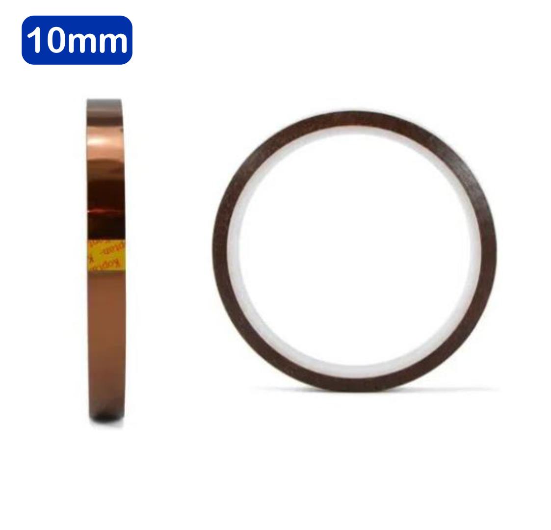 Fita Adesiva Térmica - 10mm - Prokor