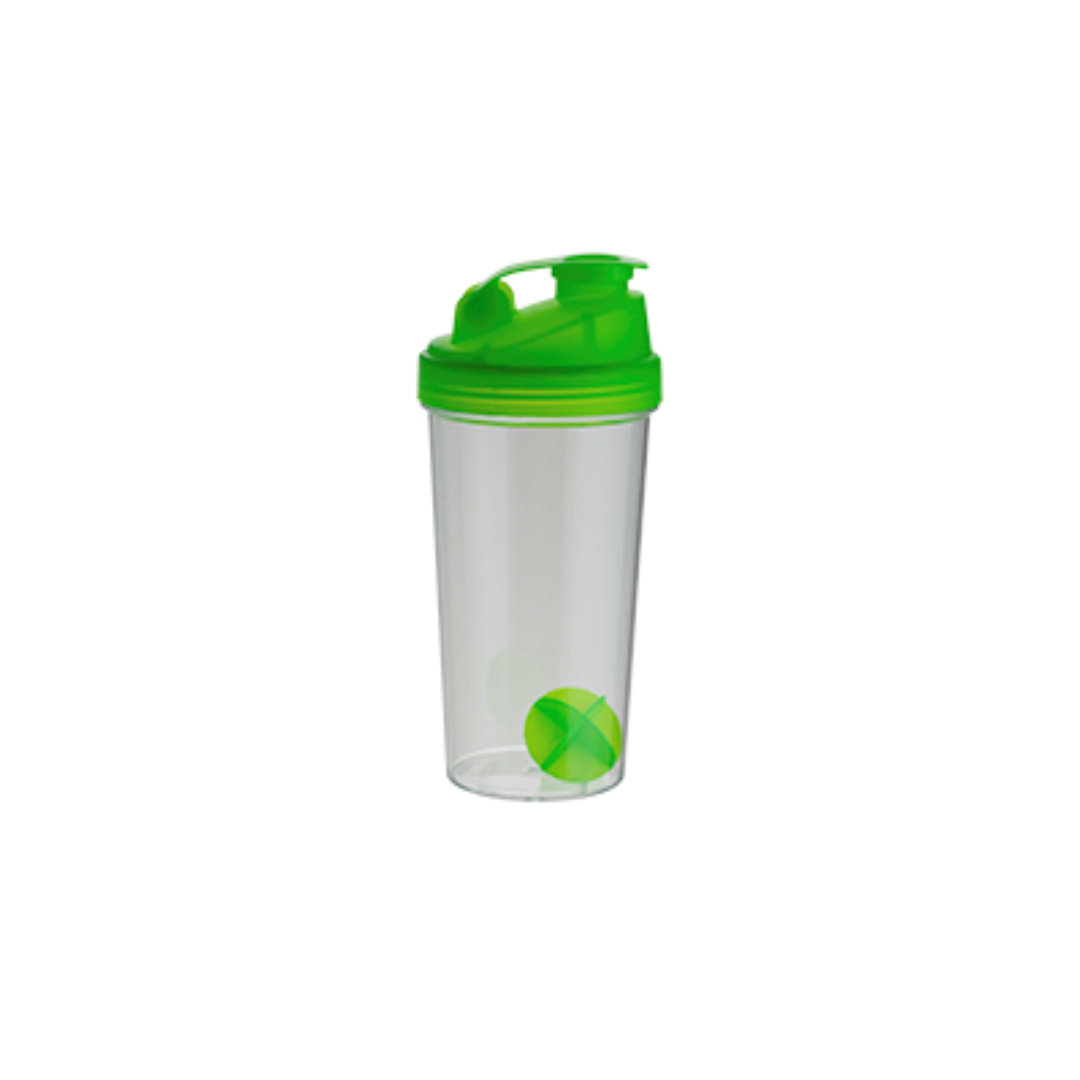 Shakeira Pratic 700ml - Verde