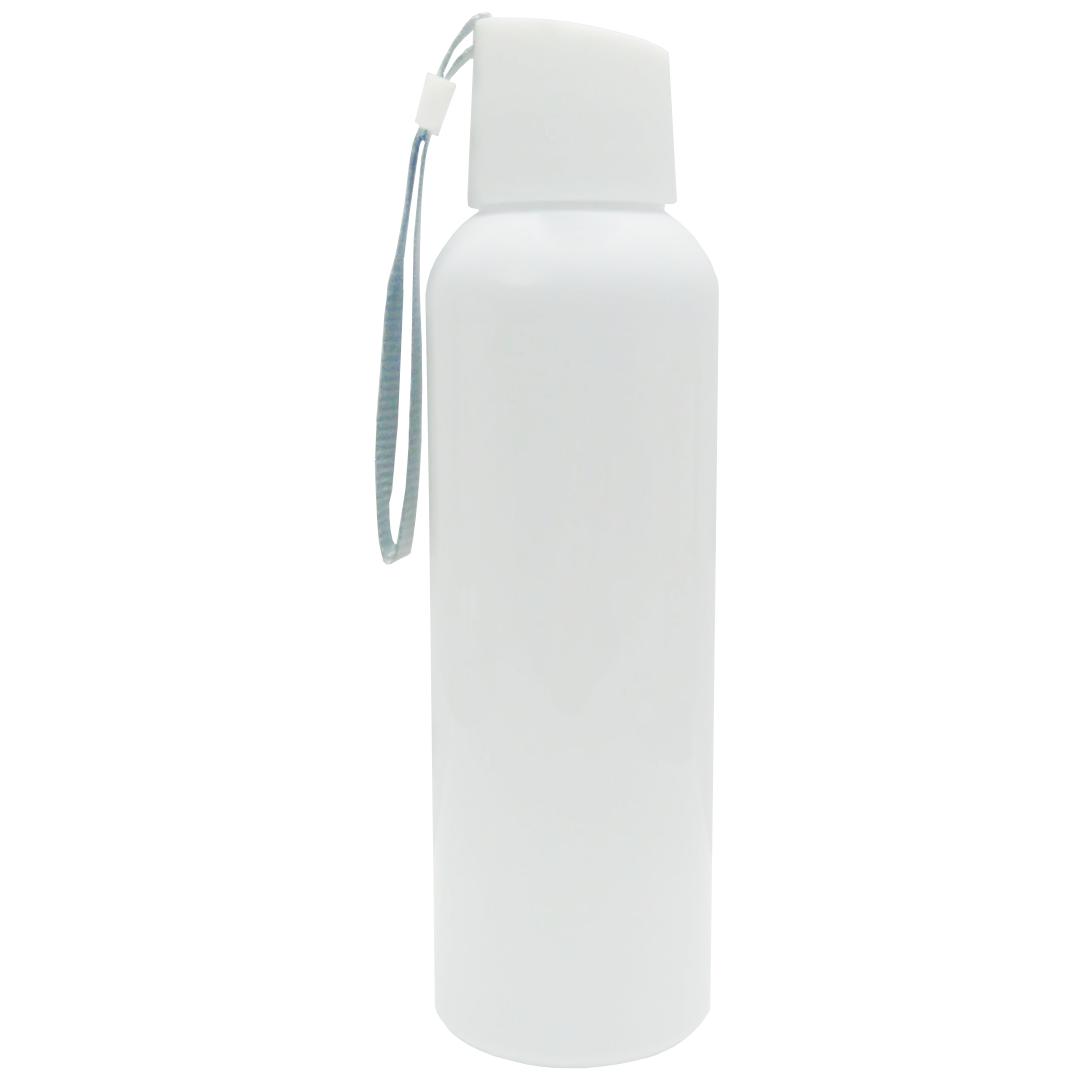 Squeeze de Plástico Branca p/ Transfer - 500ml - Prokor