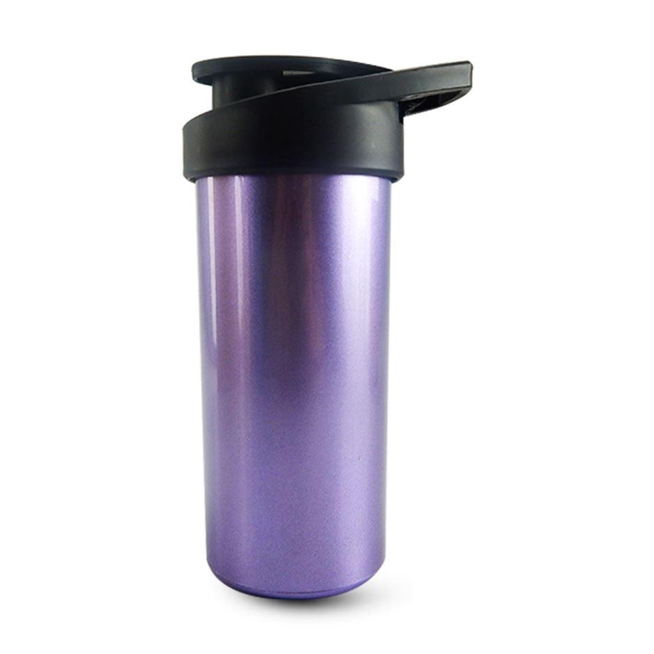 Squeeze de Polímero Violeta Pérola Para Sublimação - SFCT - 500ml
