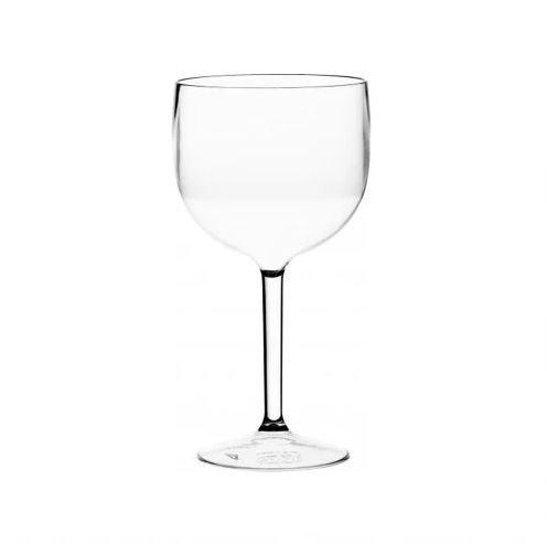 Taça de Gin de Acrílico Translúcido - 700ml