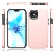 Capa Capinha Iphone 12 e 12 Pro Dupla Camada Premium