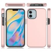 Capa Capinha Iphone 12 Mini Dupla Camada Premium