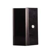 Fechadura Magnética M80 Para Portas De Vidro