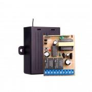 Receptor para Automação de Eletrônicos Liga/ Desliga 2 Canais Ipec