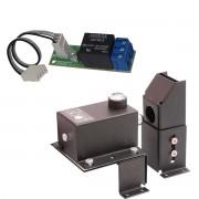 Kit Trava Lock Plus para Motor JetFlex PPA com Suporte e relé facility
